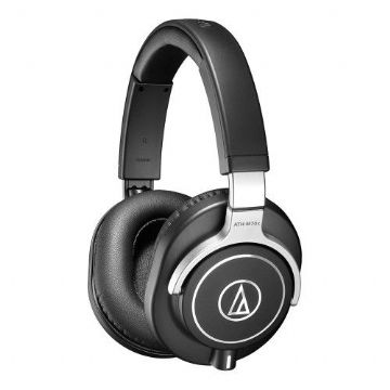 Audio Technica ATH-M70X Professional Studio/DJ/Monitor Headphones
